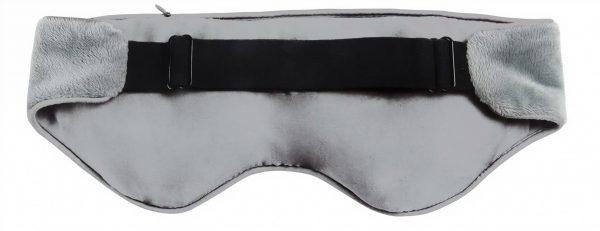 Verzwaard oogmasker verstelbare band